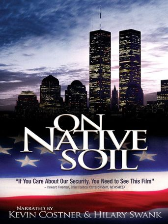 On Native Soil Poster