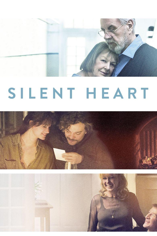 Silent Heart Poster