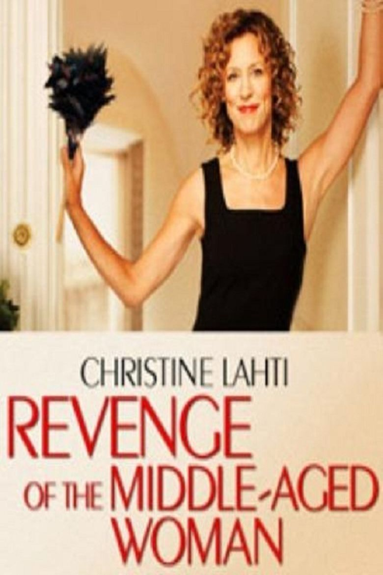 Watch Revenge of the Middle-Aged Woman