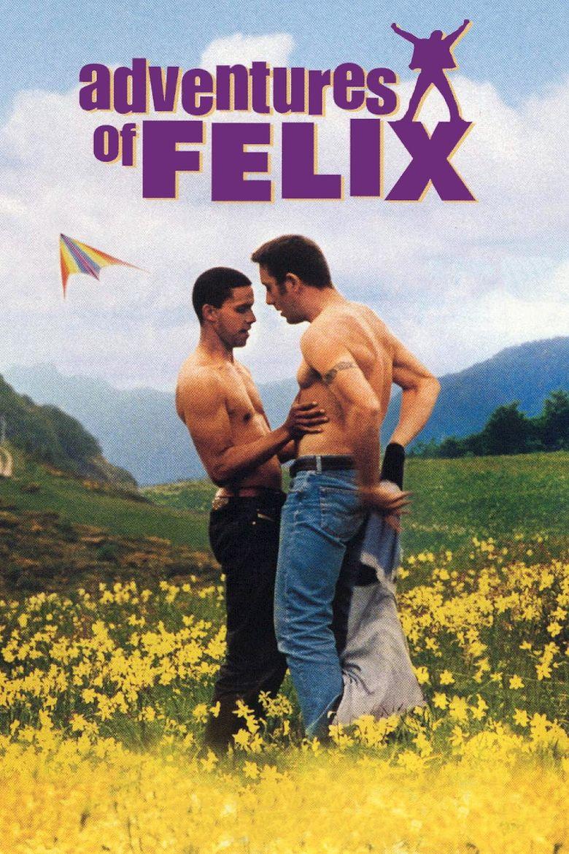 Funny Felix Poster