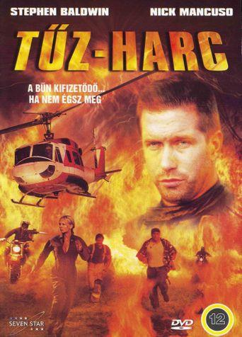 Firefight Poster