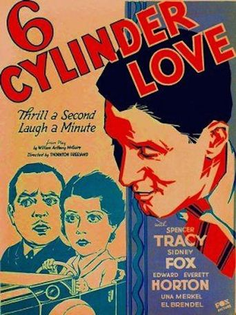 Six Cylinder Love Poster