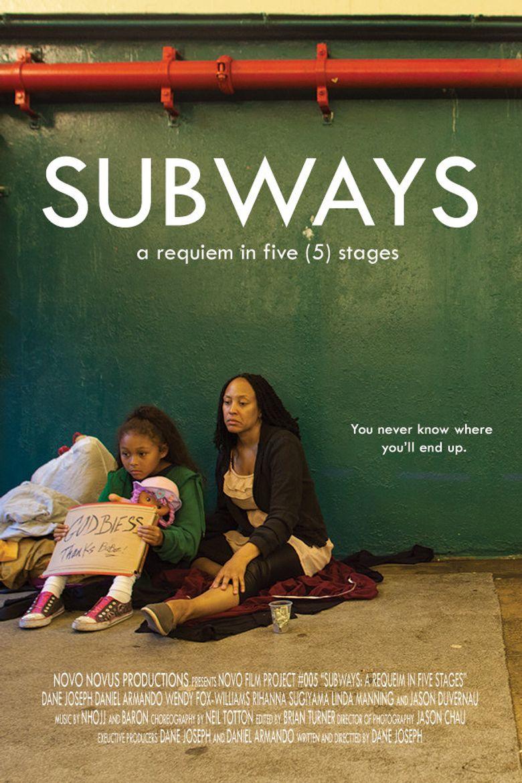 Subways Poster