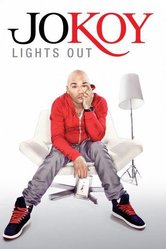 Jo Koy: Lights Out Poster