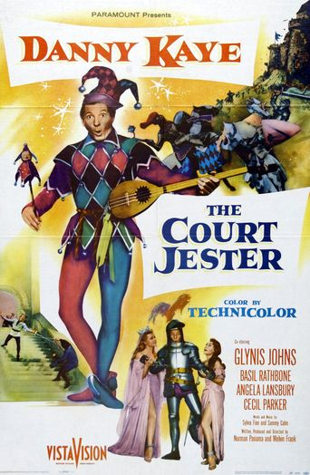 Watch The Court Jester