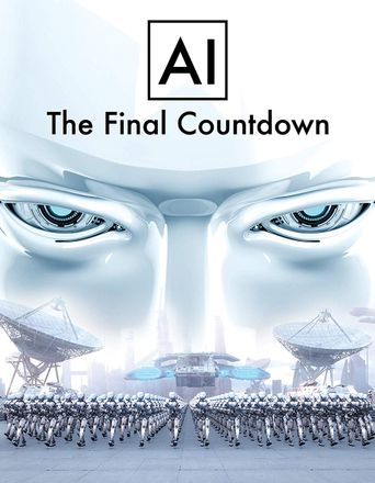 AI: The Final Countdown Poster