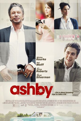 Ashby Poster