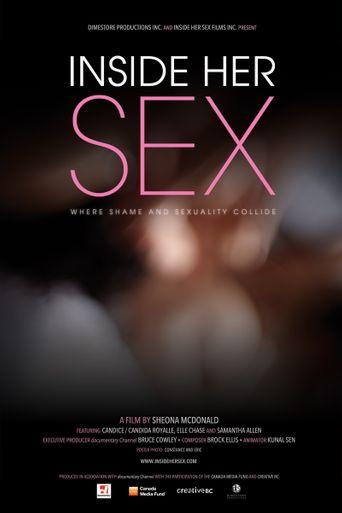 Inside Her Sex Poster