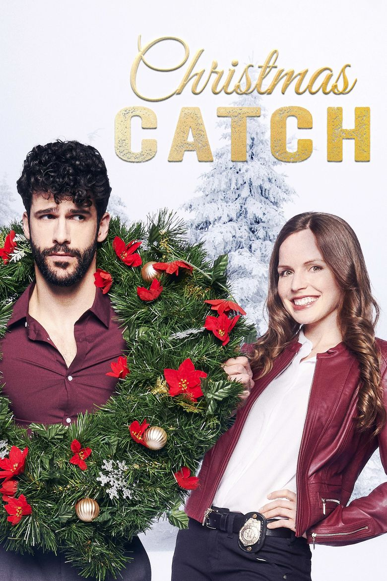 Christmas Catch Poster