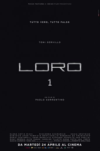 Loro 1 Poster
