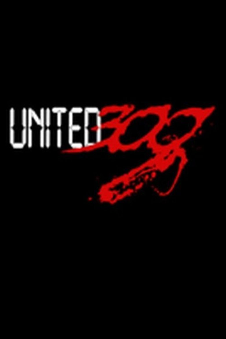 United 300 Poster