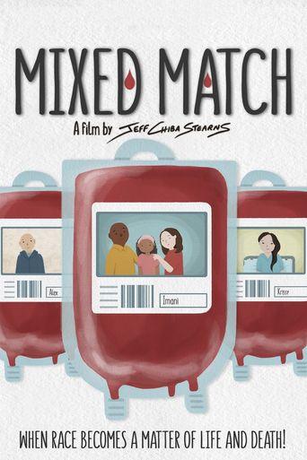 Mixed Match Poster