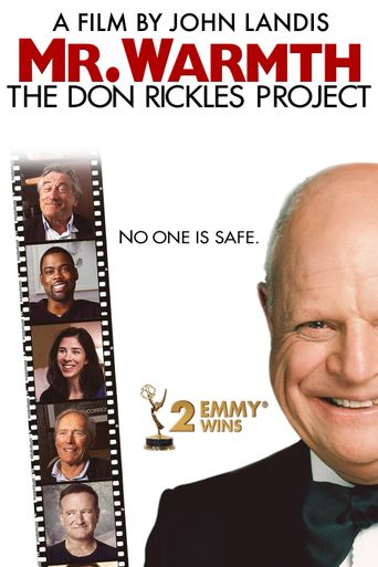 Watch Mr. Warmth: The Don Rickles Project