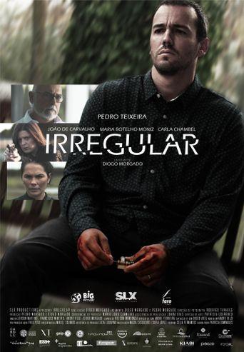 Irregular Poster