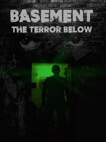 Basement - The Horror of the Cellar Poster