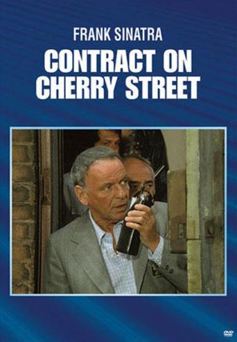 Contract on Cherry Street Poster