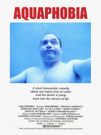 Aquaphobia Poster