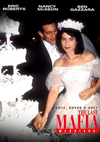 Love, Honor & Obey: The Last Mafia Marriage Poster