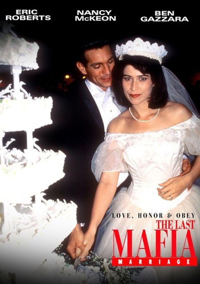 Love, Honor & Obey: The Last Mafia Marriage Poster