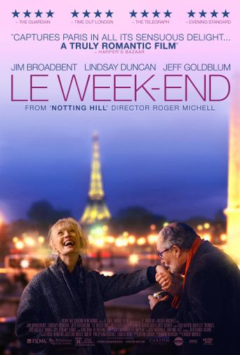 Watch Le Week-End