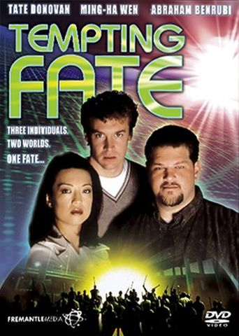 Tempting Fate Poster