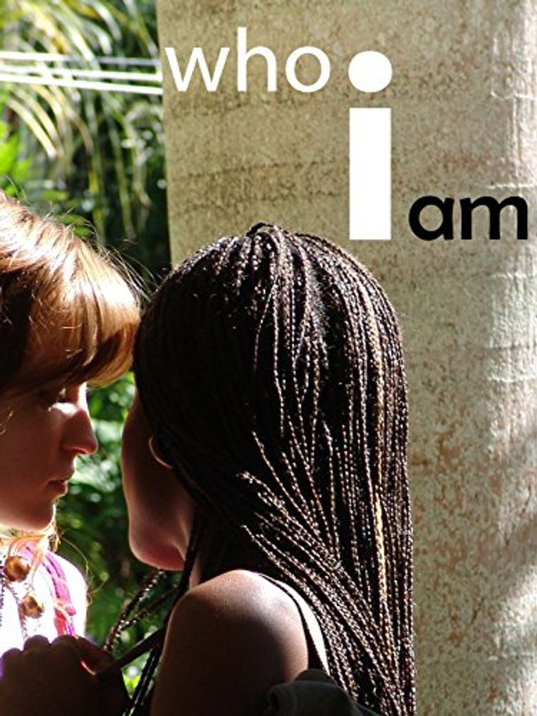 Who I Am Poster