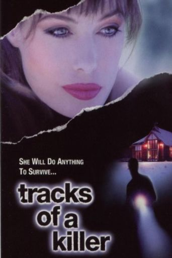 Tracks of a Killer Poster