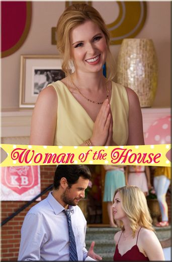 Woman of the House Poster