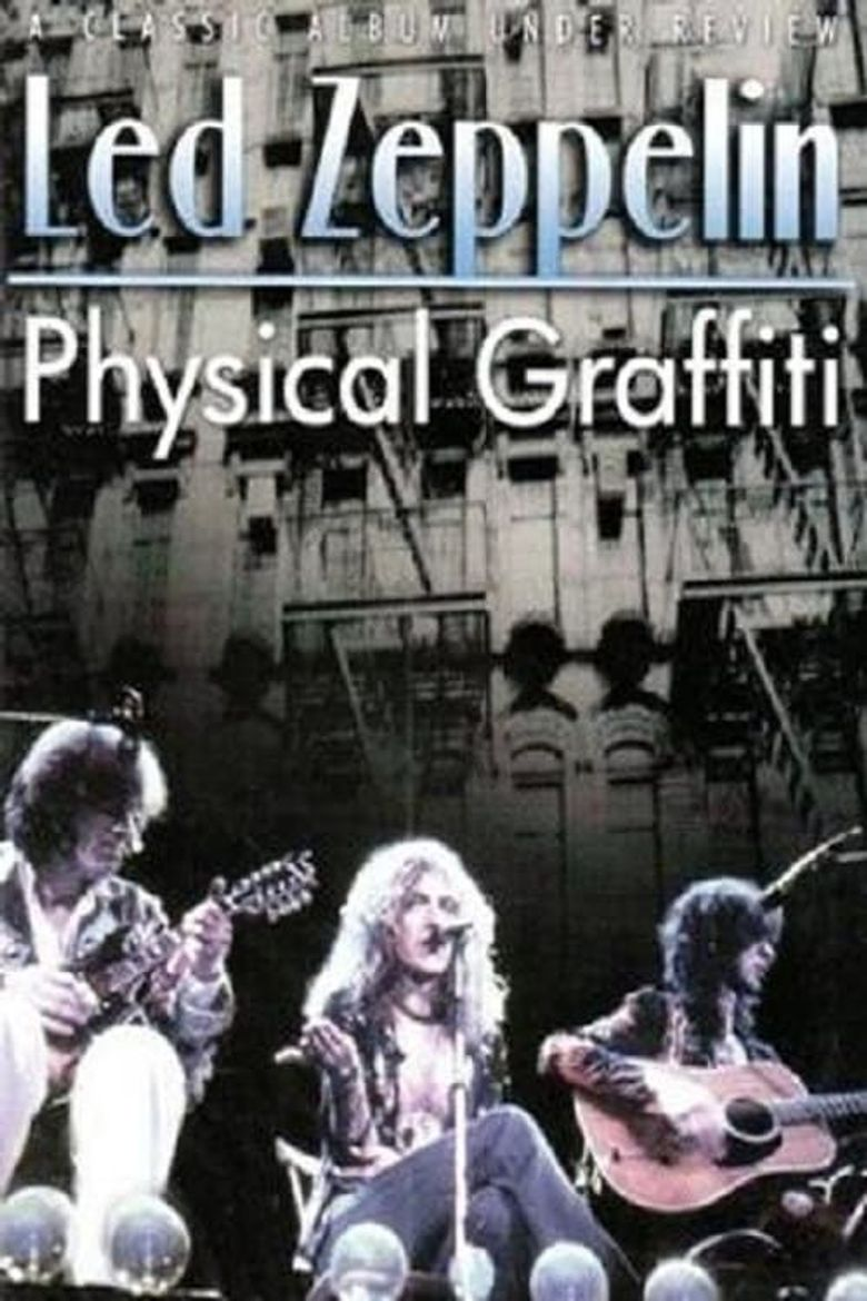 Physical Graffiti: A Classic Album Under Review Poster