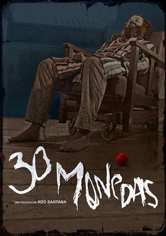 30 Monedas Poster