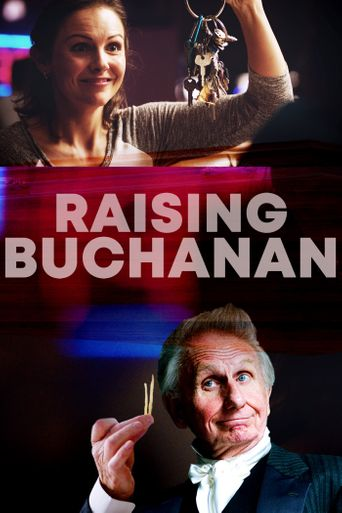 Raising Buchanan Poster