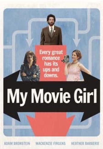 My Movie Girl Poster
