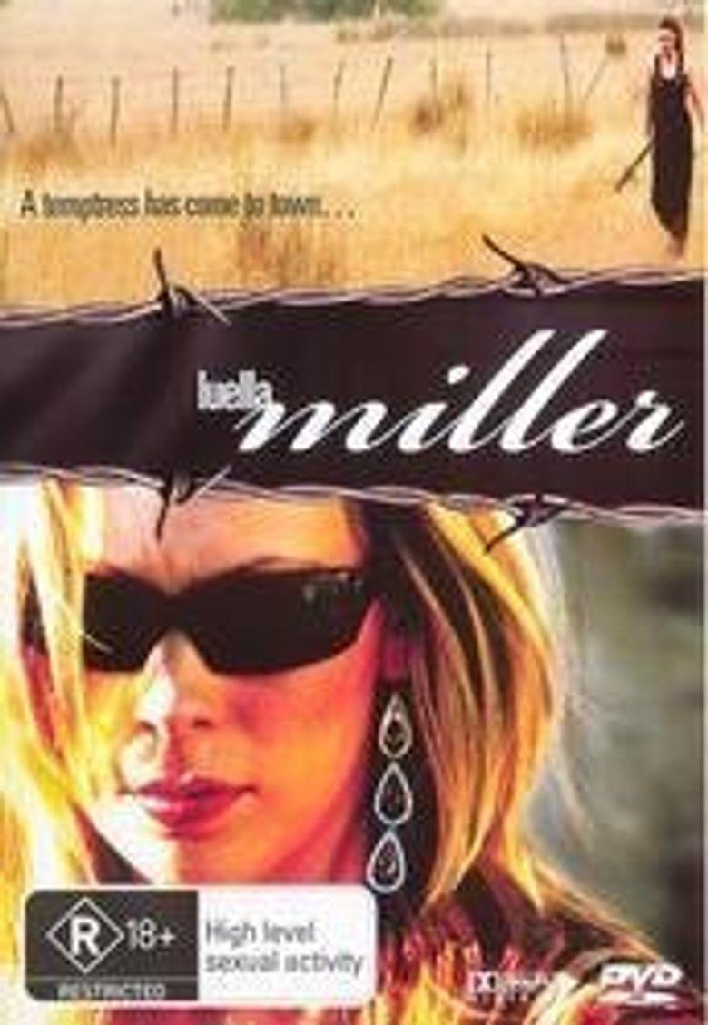Luella Miller Poster