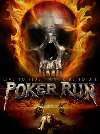 Watch Poker Run