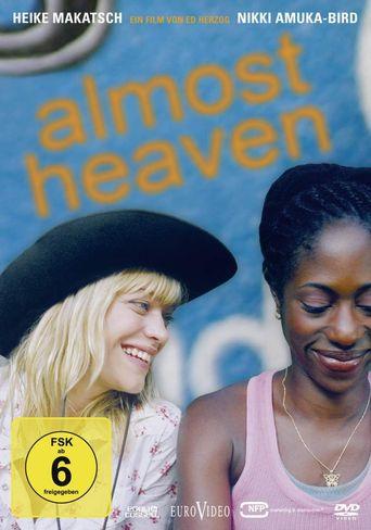 Almost Heaven - Ein Cowgirl auf Jamaika Poster