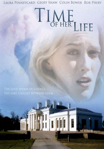 Time of Her Life Poster