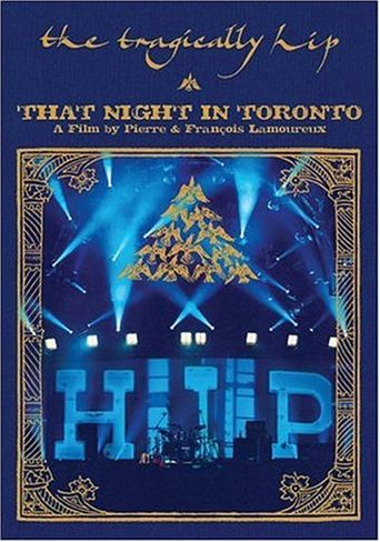 That Night in Toronto Poster
