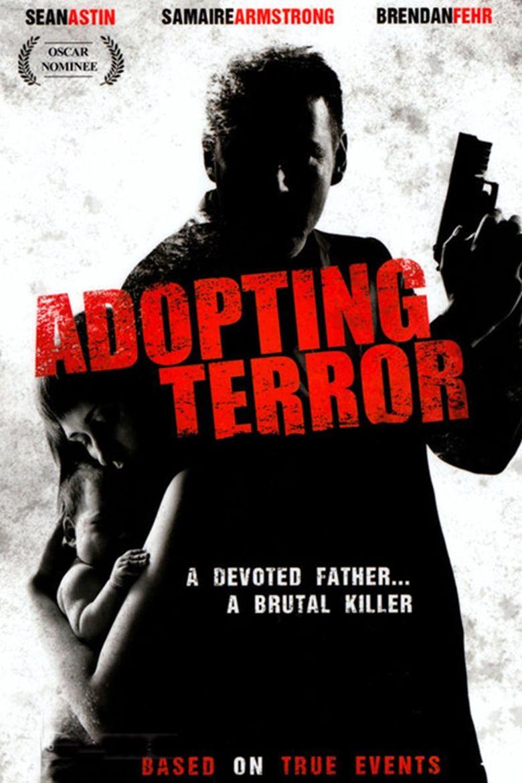 Adopting Terror Poster