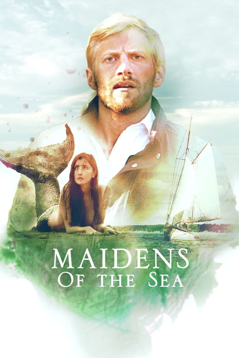 Maidens of the Sea Poster
