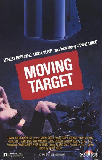 Moving Target Poster