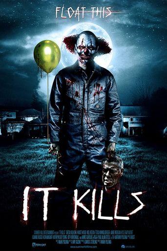 It Kills: Camp Blood 7 Poster