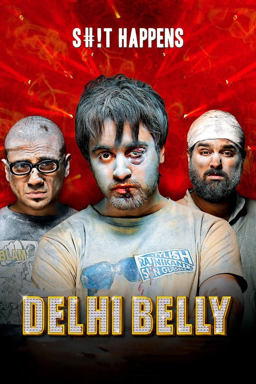 Watch Delhi Belly