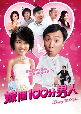 Marrying Mr. Perfect Poster