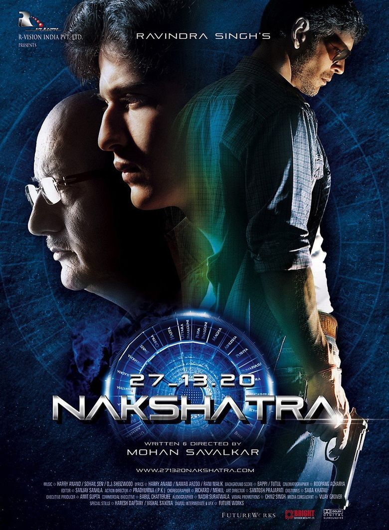 Nakshatra Poster