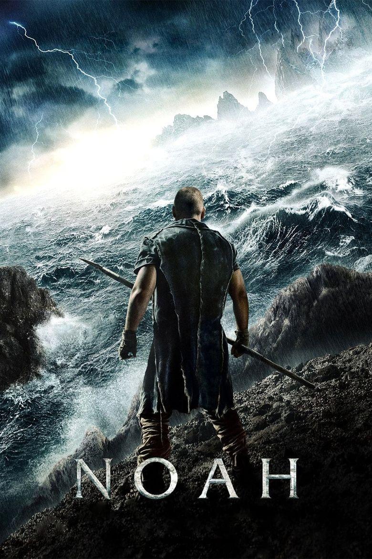 Noah Poster