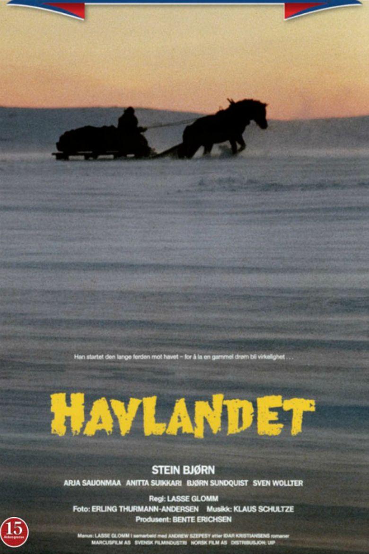 Havlandet Poster