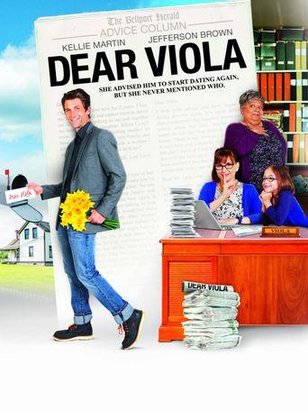 Dear Viola Poster
