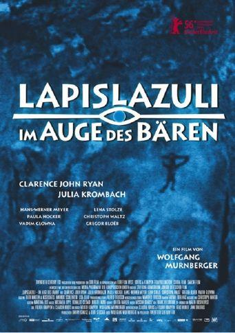 Lapislazuli - Im Auge des Bären Poster
