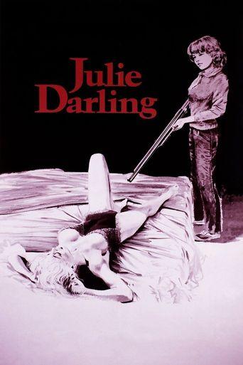 Julie Darling Poster