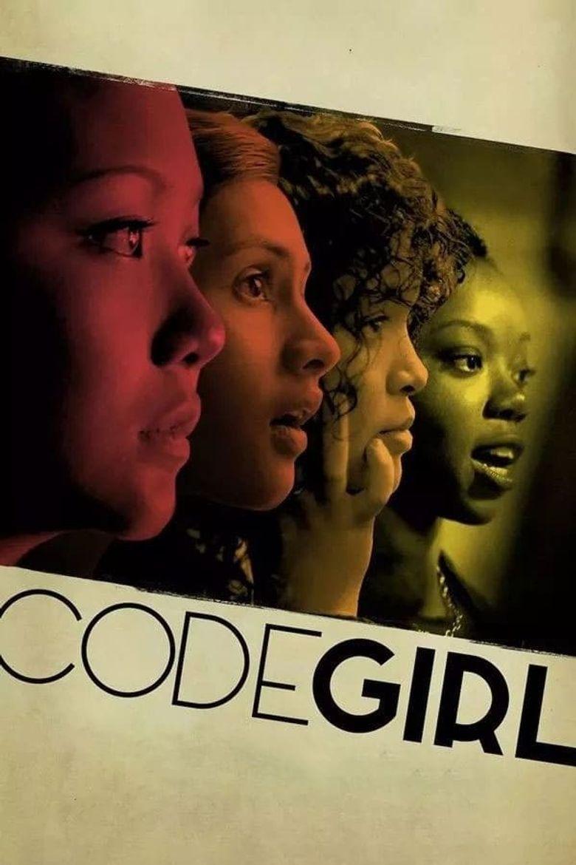 CodeGirl Poster
